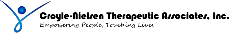 Croyle-Nielsen Therapeutic Associates, Inc. Logo