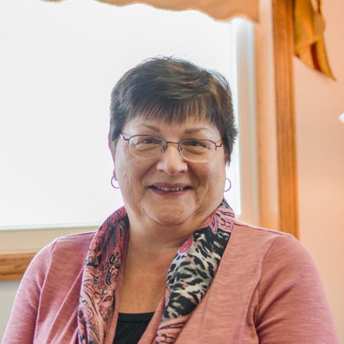 Joanne Spaid